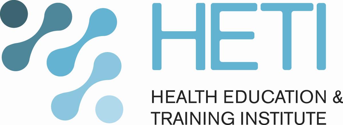 HETI logo